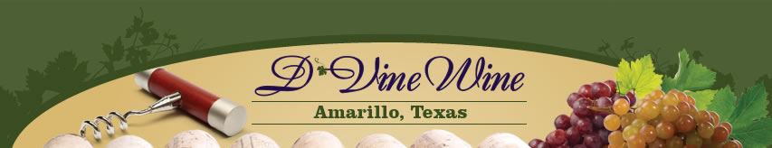 D'Vine Wine of Amarillo, Texas